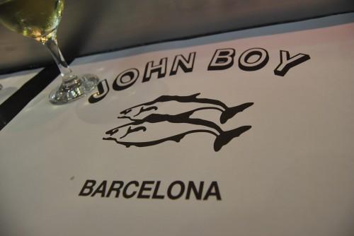 John Boy Barcelona
