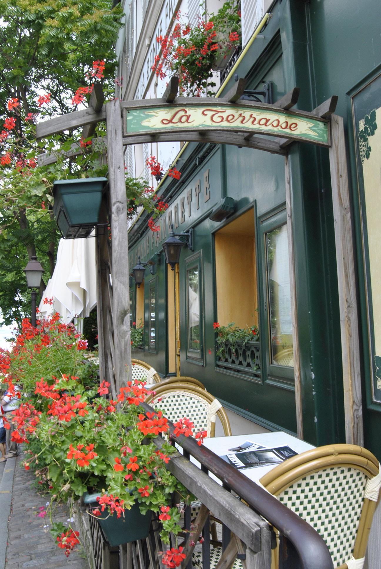 la terrasse paris restuarant my parisian lifemy parisian life. Black Bedroom Furniture Sets. Home Design Ideas