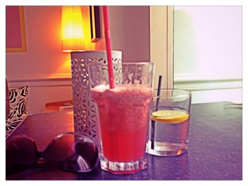 le rosie juice bar paris