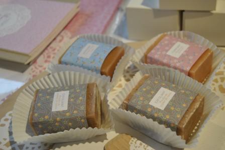 handmade soap paris cocoboheme