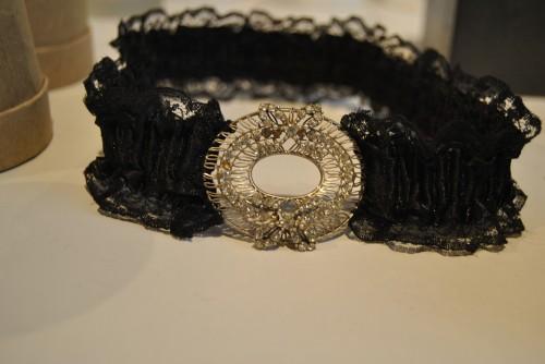 headband detail 1920s paris