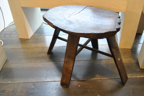 stool paris wooden cocoboheme decor