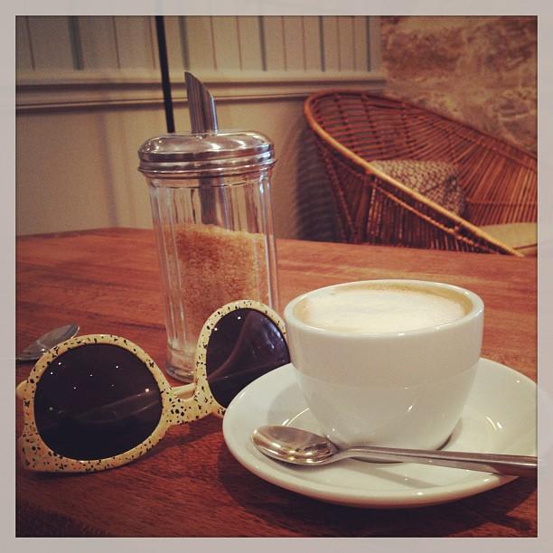 coffee paris pinson