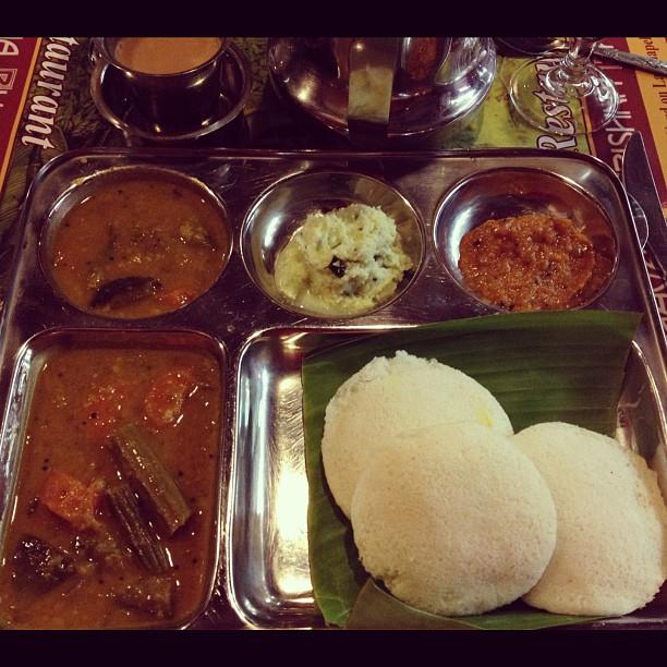 Krishna bhavan paris menu indian restuarant my parisian for Krishna bhavan paris