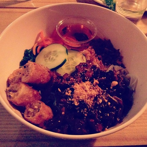 Co My Cantine: Late-night Vietnamese in Paris - My parisian life