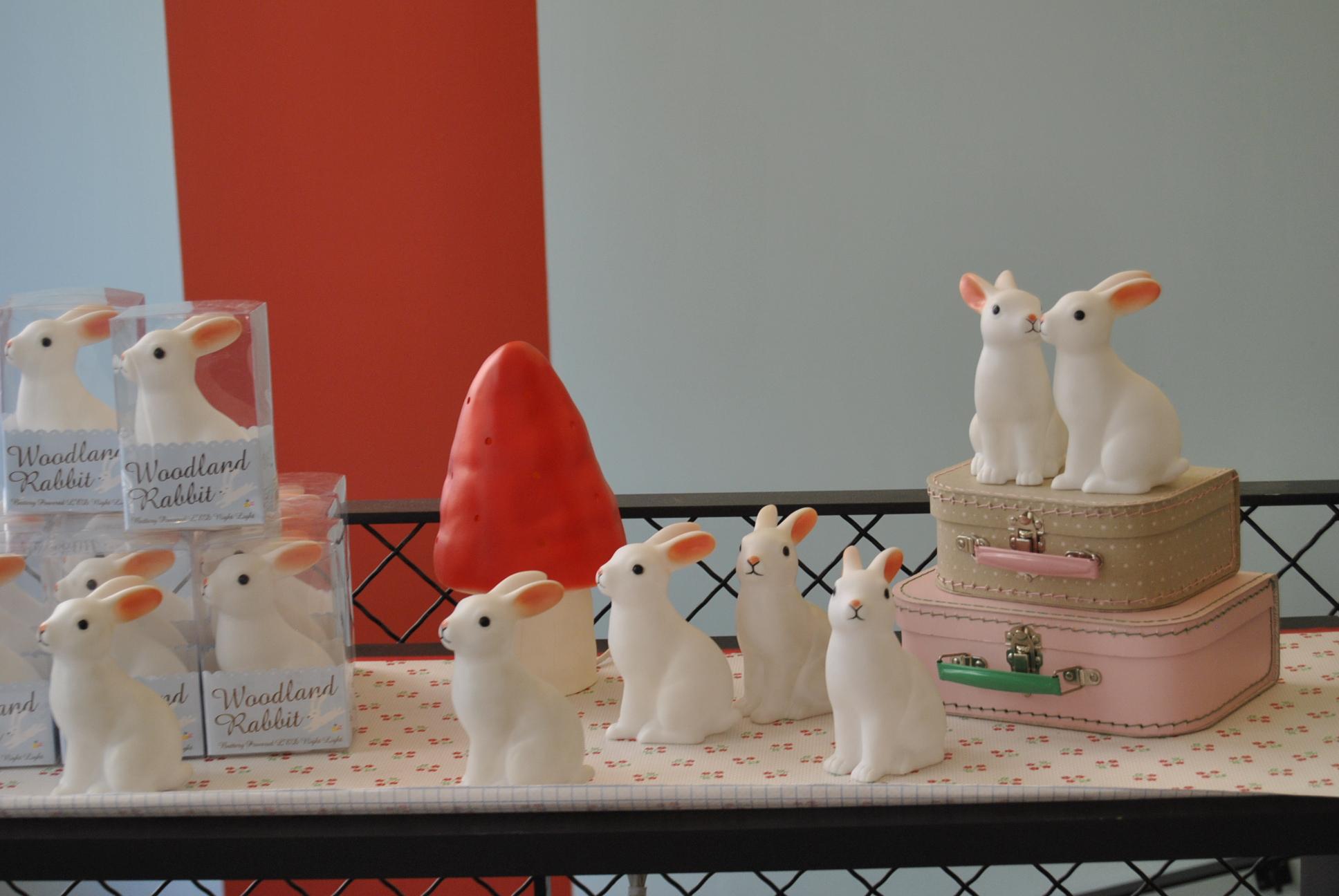 rabbits toys bonton paris