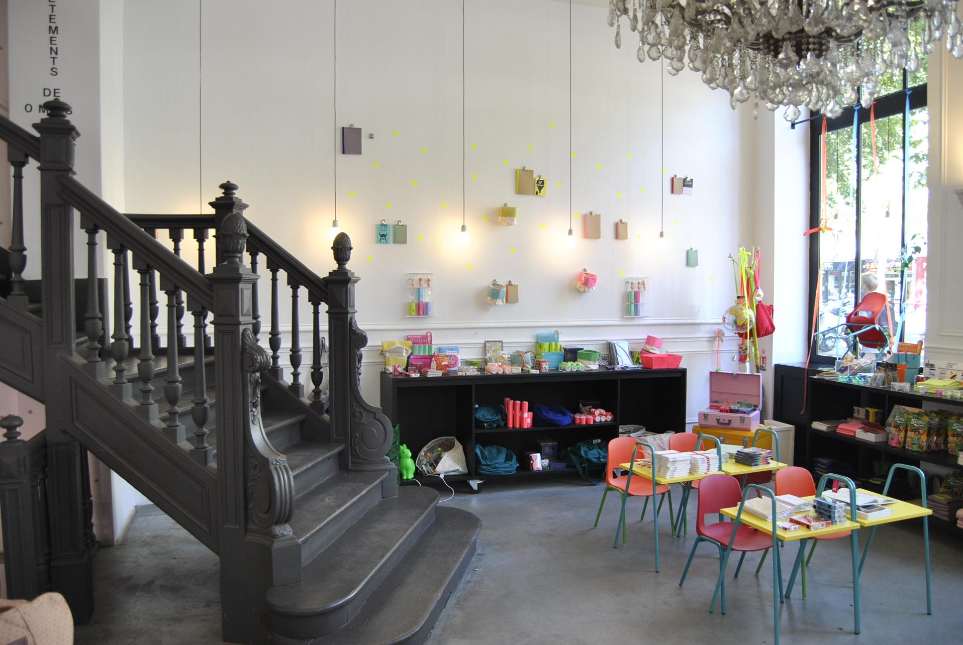 Kids Cafe London