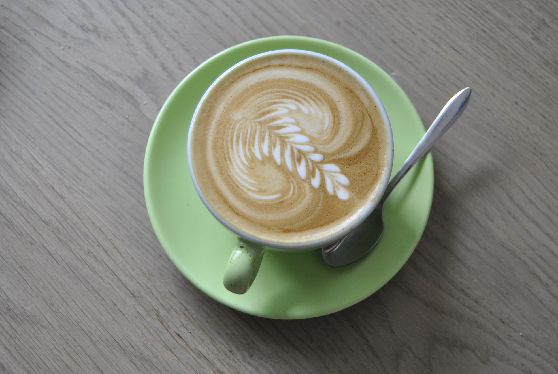 cafe creme fondation