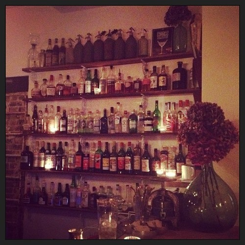 review artisan cocktail bar pigalle paris
