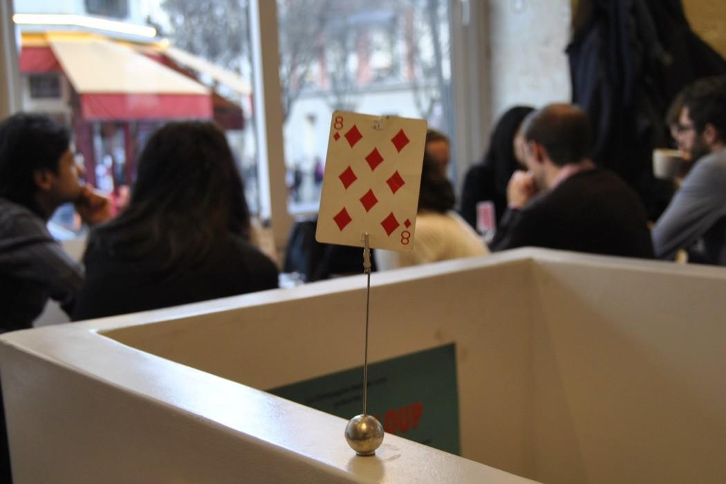 8 card table decor soul kitchen paris