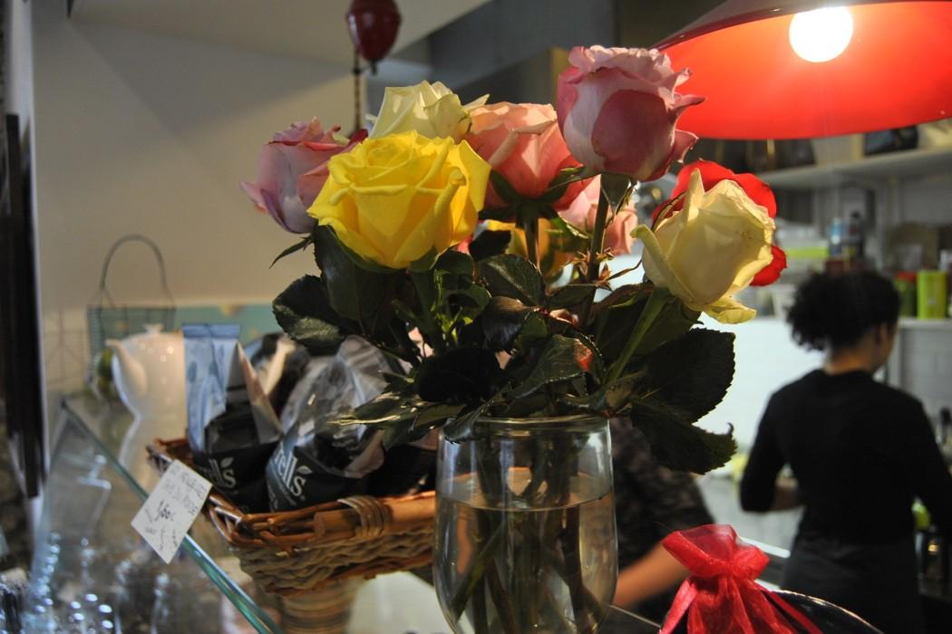 roses soul kitchen paris