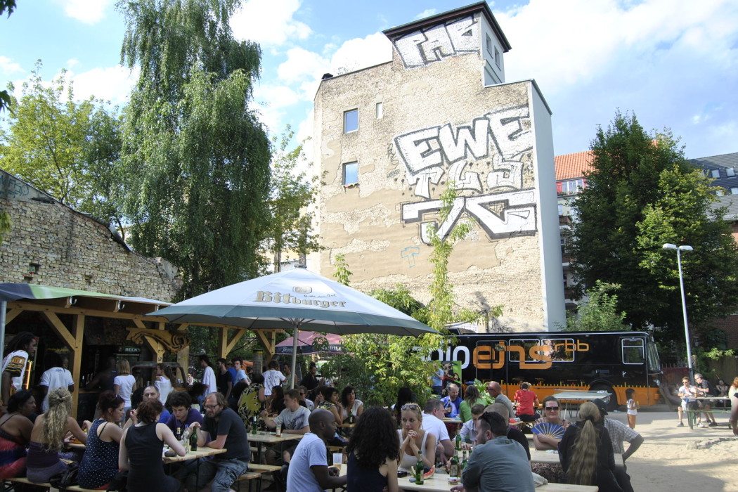 yaam graffiti best berlin guide 2014