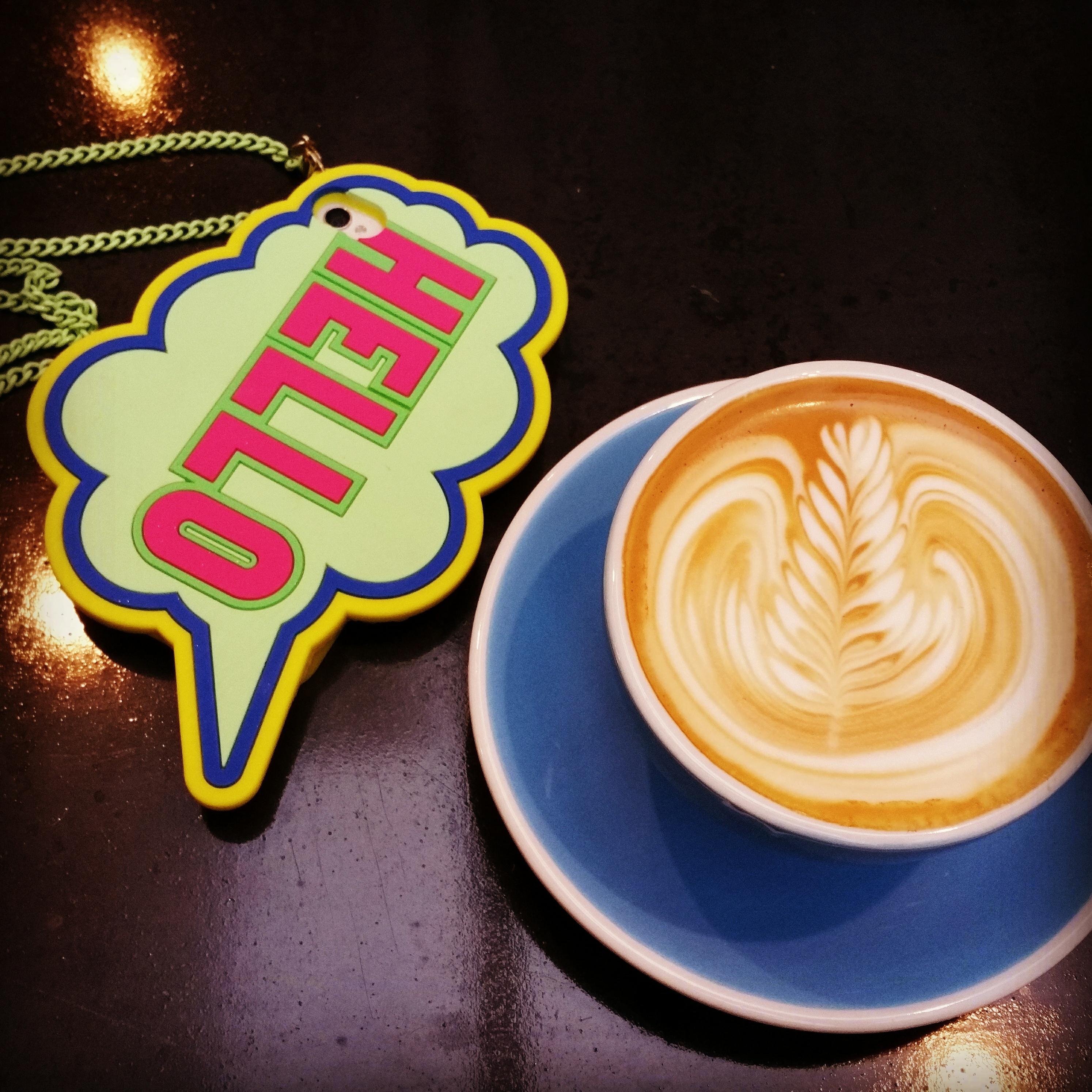 coffee honor paris
