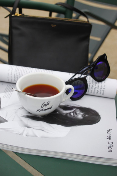 kitsune cafe photo magazine
