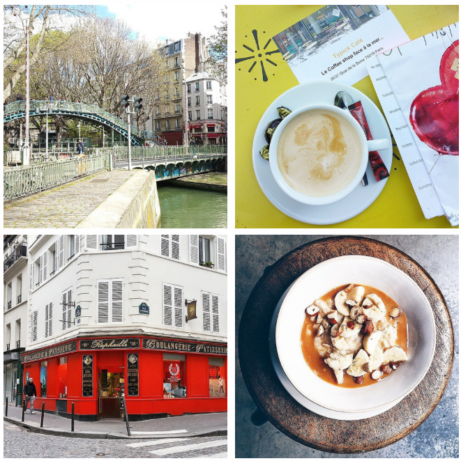 paris in pictures 2015