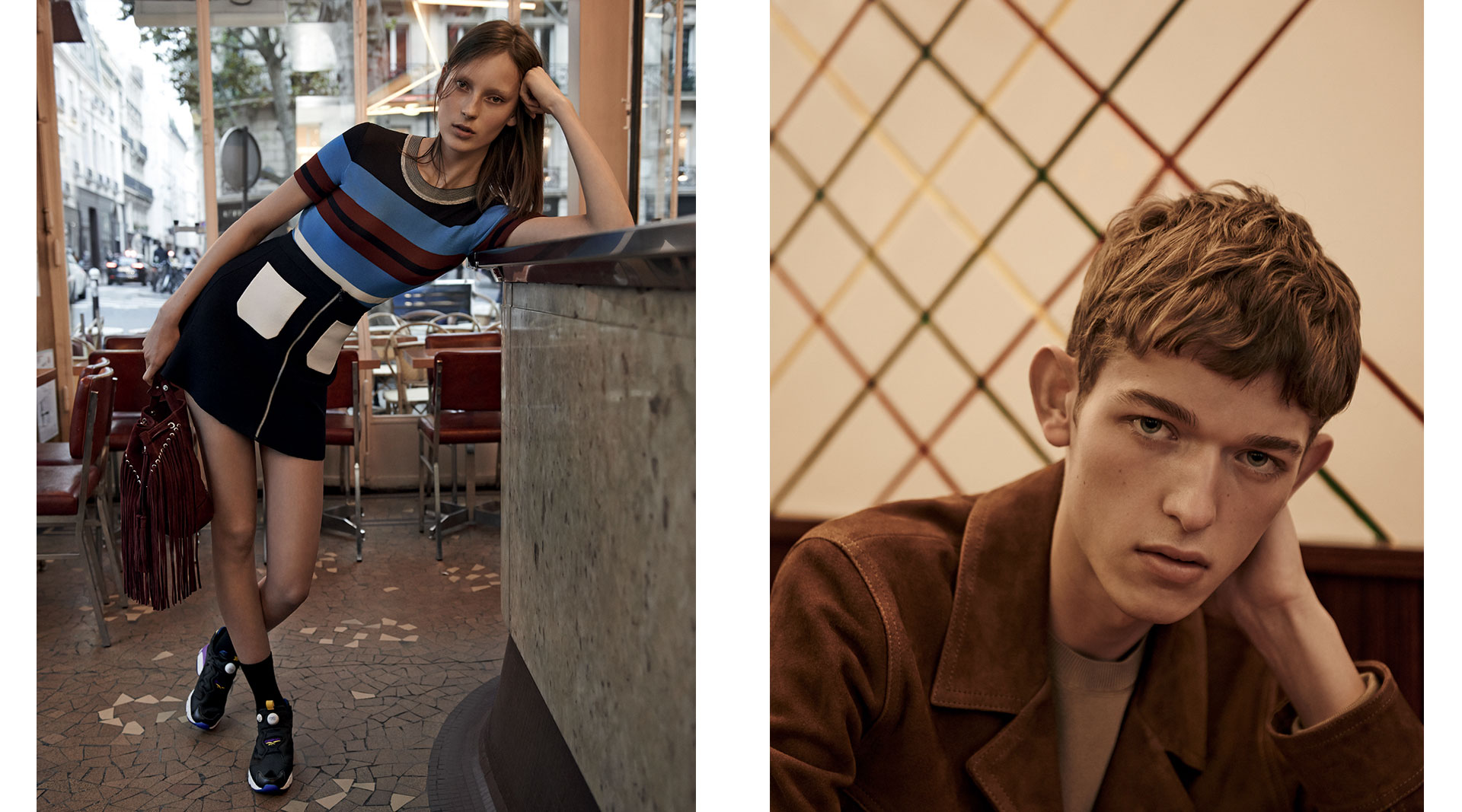sandro paris 2015 fashion to buy