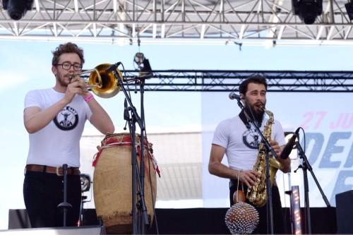 la defense jazz festival