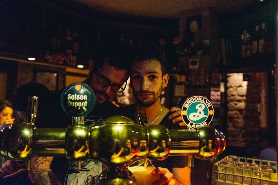 Paris Cocktail Le Motel Heed Event Bar