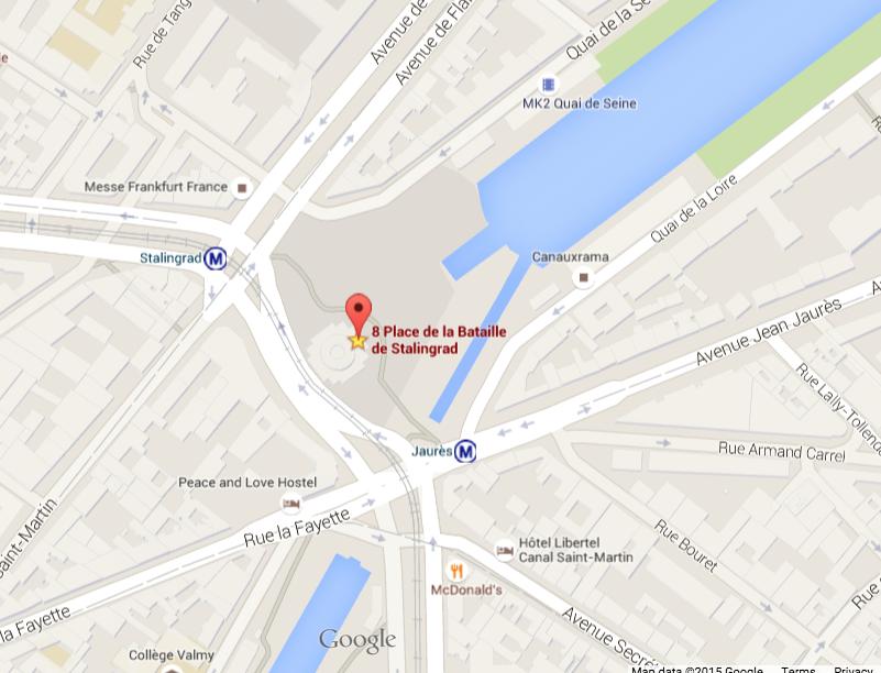 map stalingrad paris
