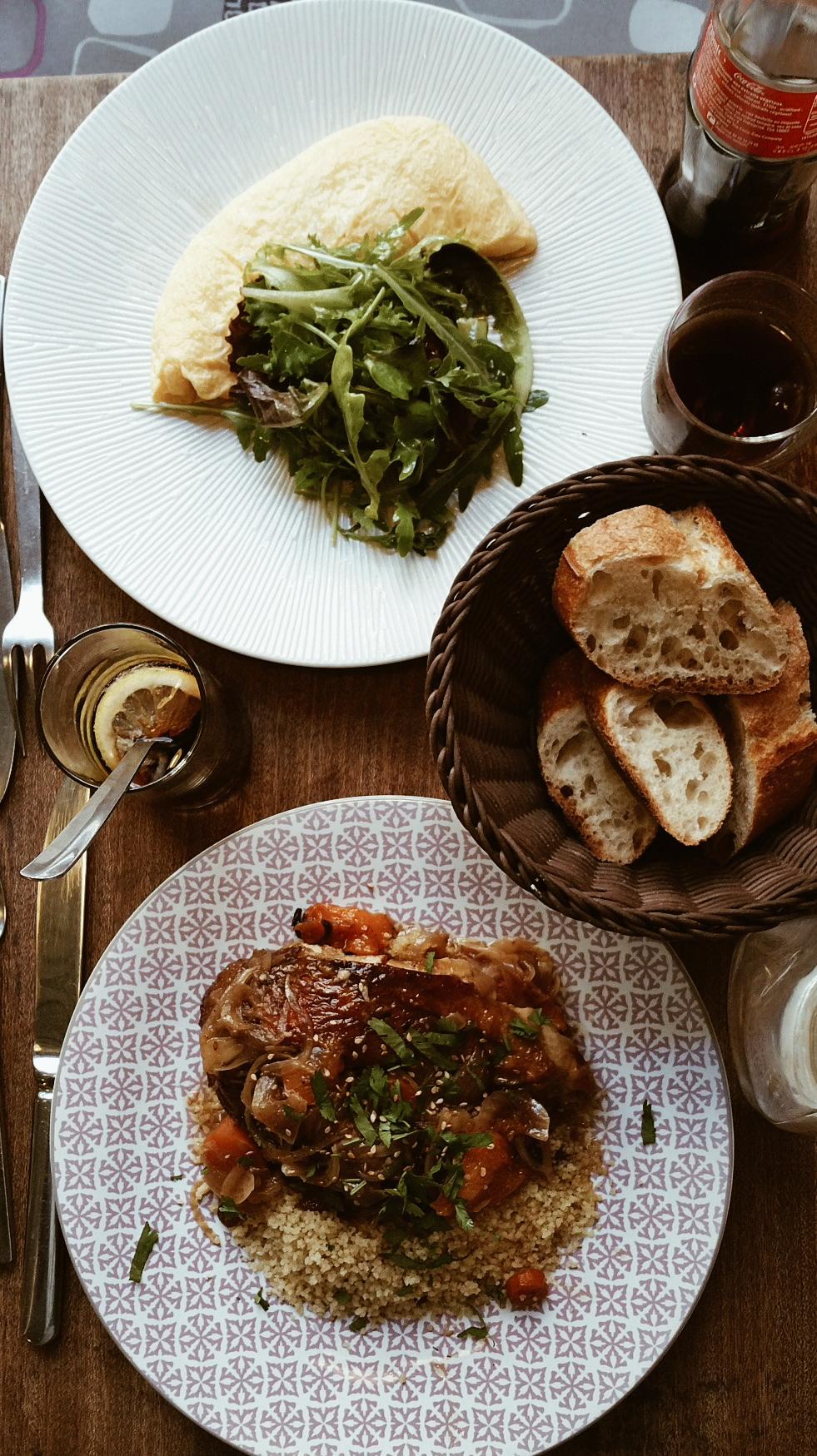 lunch-in-marais-paris-pintade-chicken