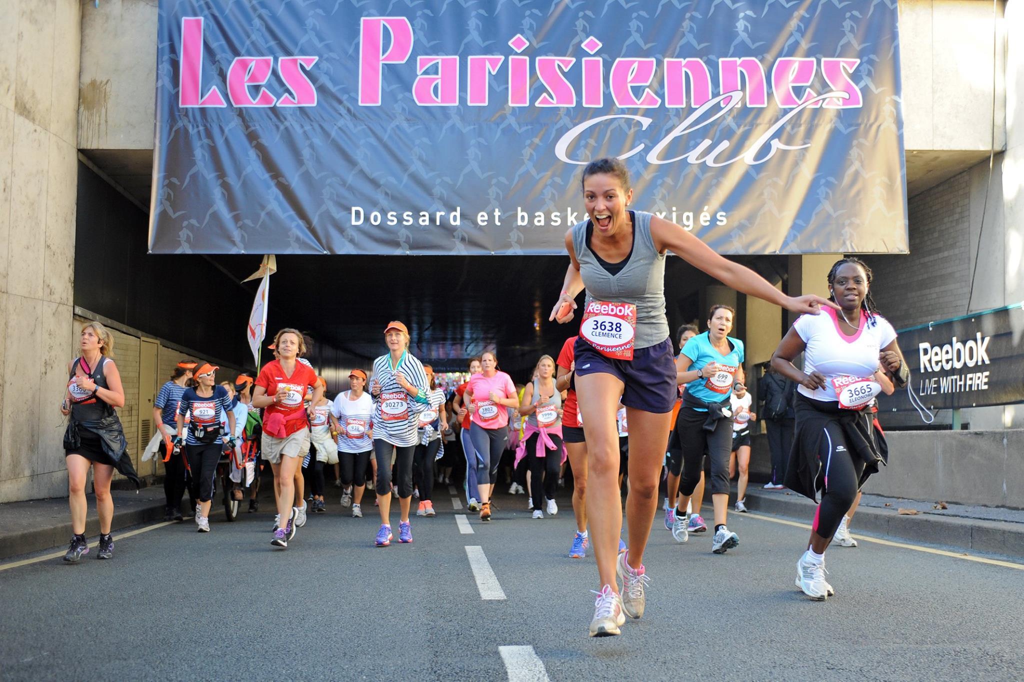 Womens marathon paris 2015