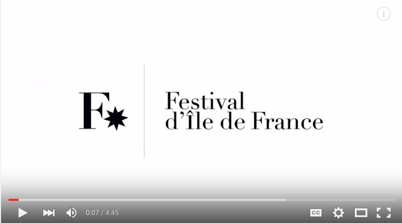 line up paris to do festival il de france 2015