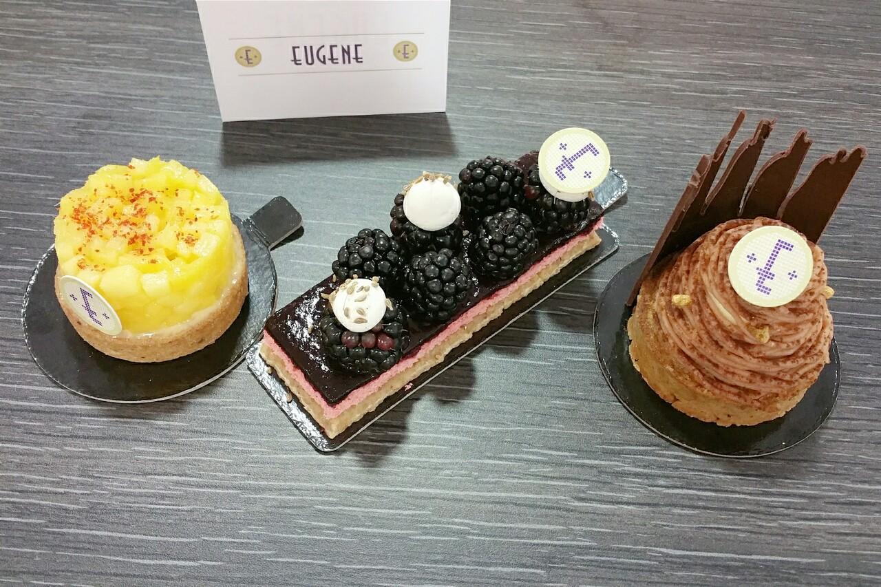 eugene paris diabetic best bakery