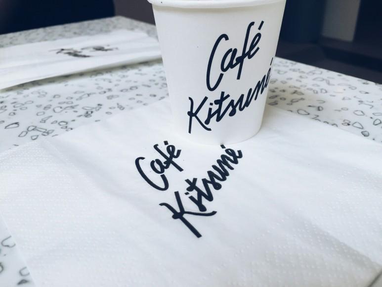 cafe kitsune paris cup