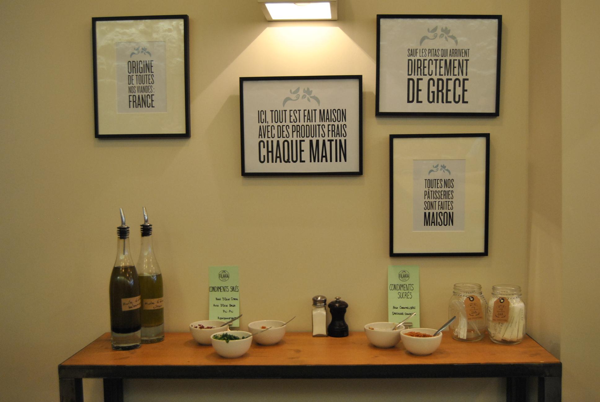 where to eat near rue montorgueil