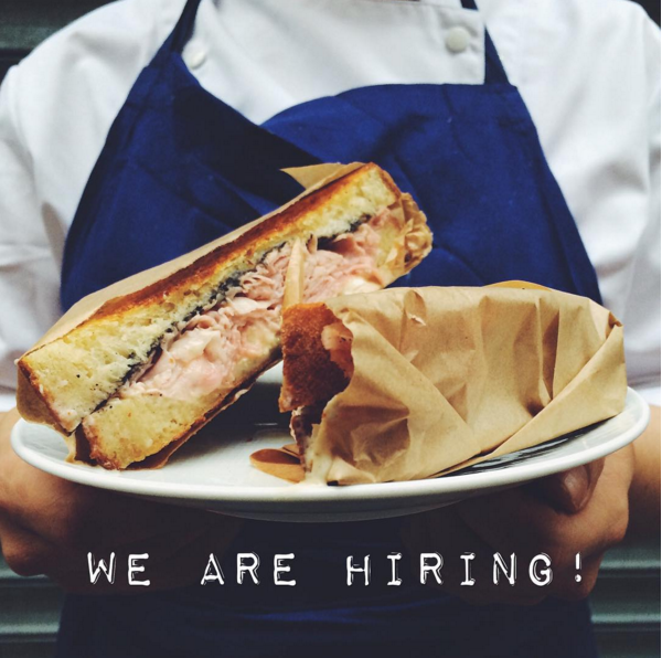 frenchie Jobs in paris chef cooks