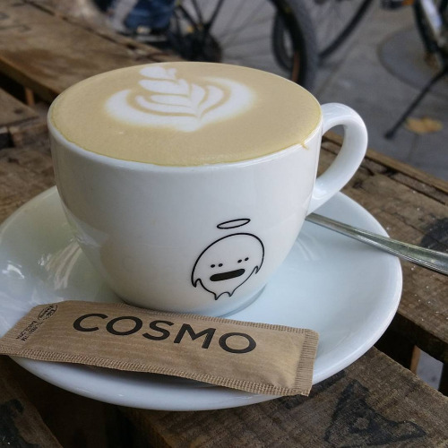 cosmo coffee shop barcelona
