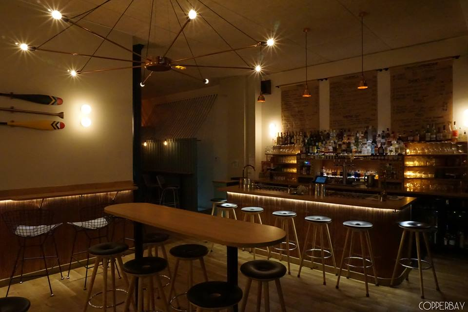 copperbay paris best cocktail bar