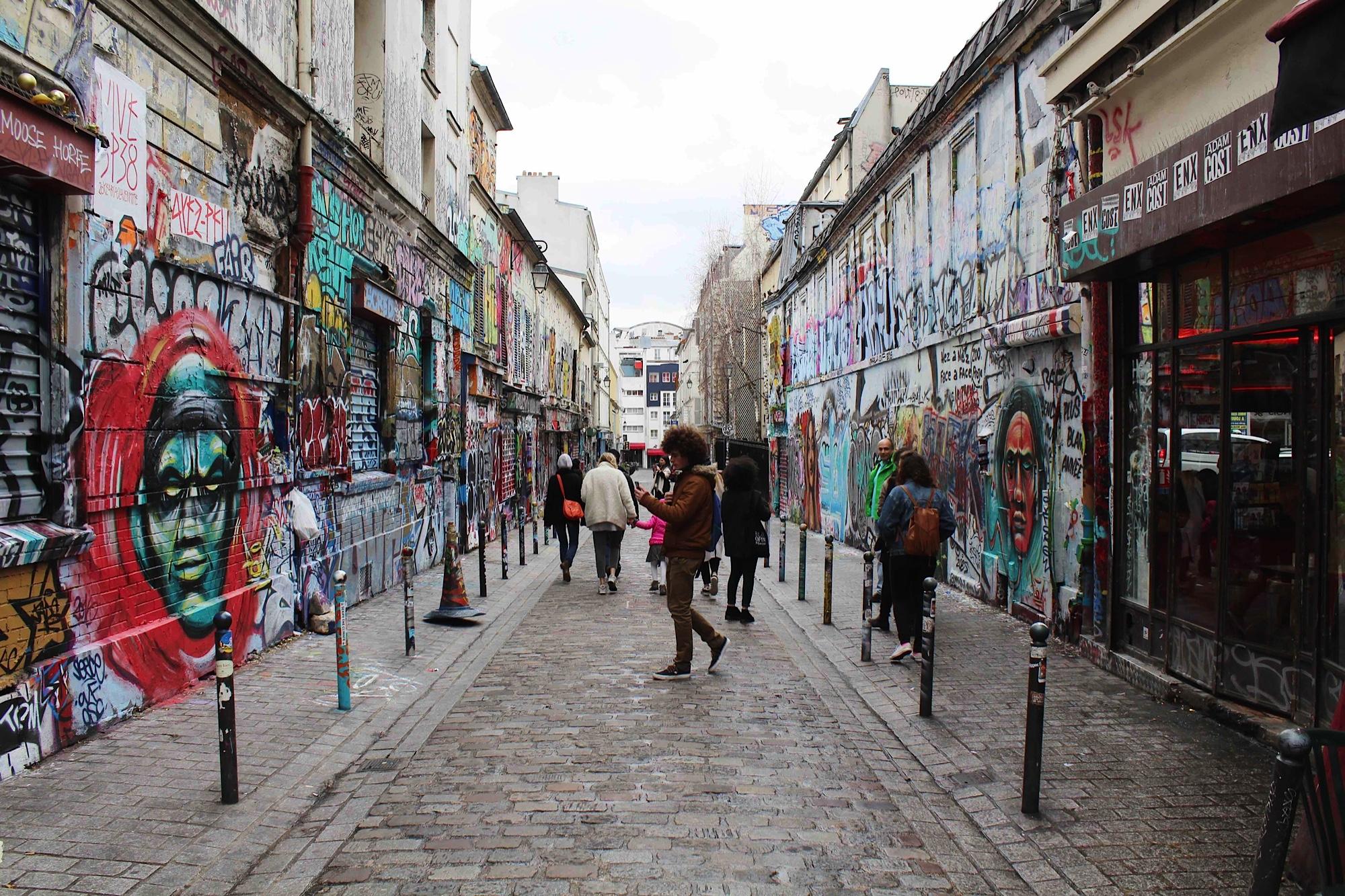 Rue Deyonez @lavielocale1