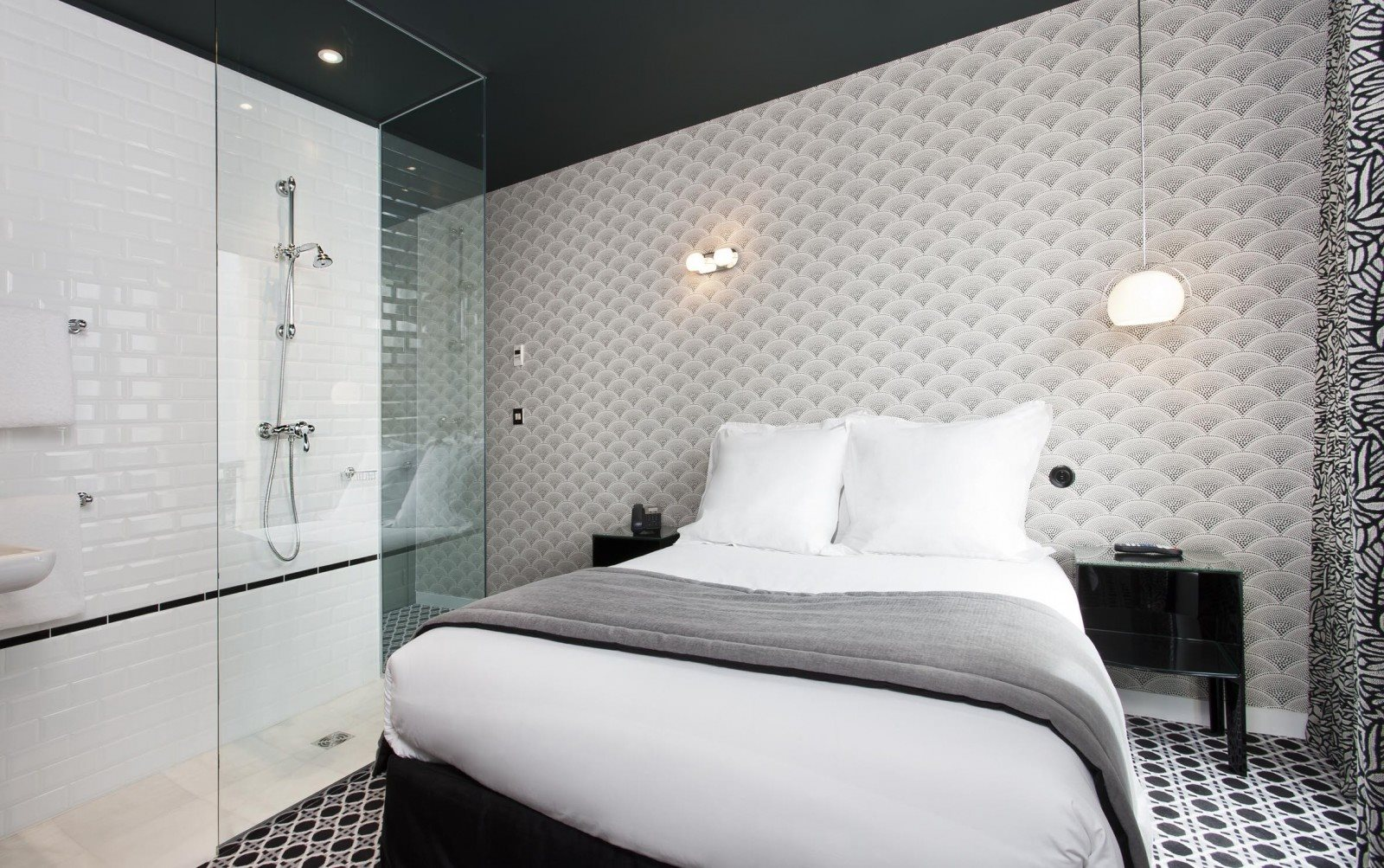 rooms marais paris hotel emile