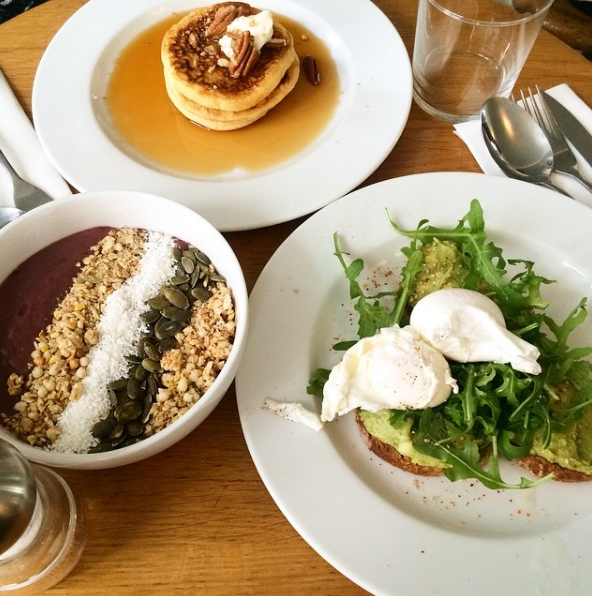 season healthy vegan brunch paris