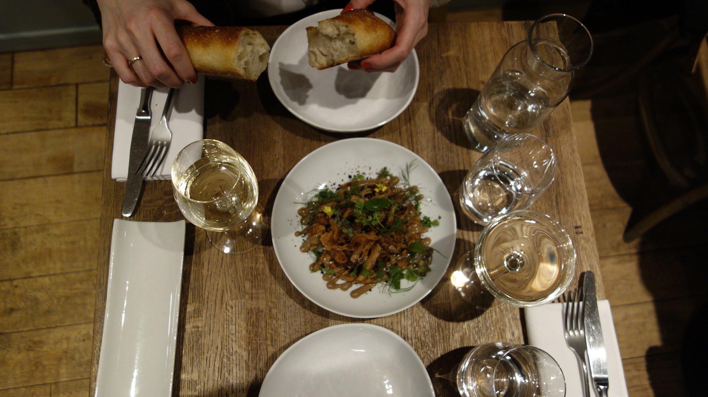 food in paris best of eating hip paris
