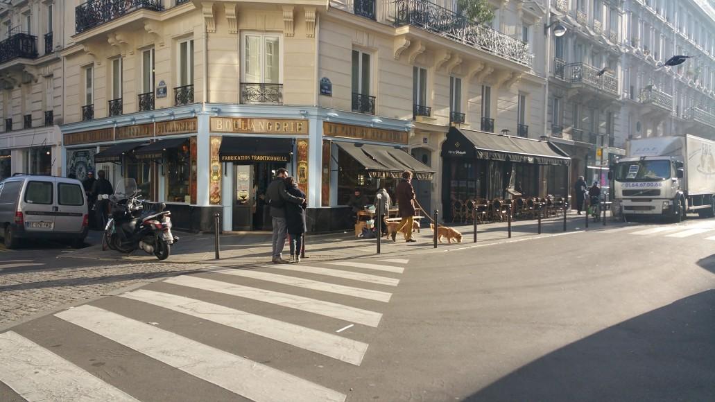 paris city guide blog