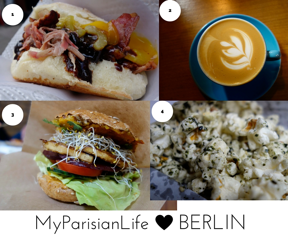 Berlin things to do summer 2016