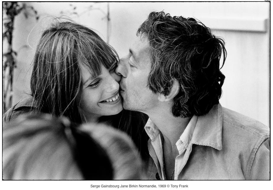 Gainsbourg exhibition paris 2016