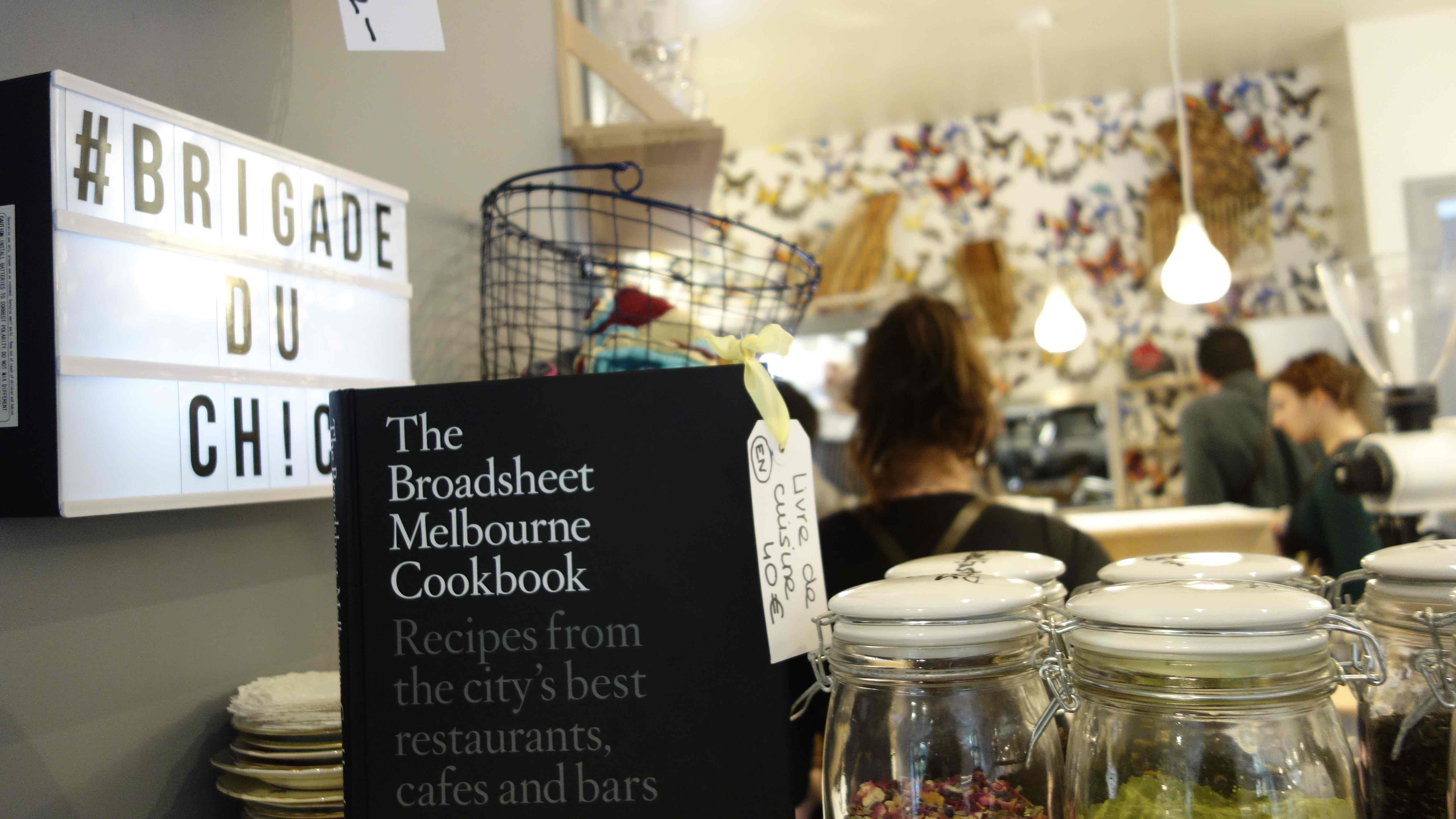 the broadstreet melbourne cookbook paris