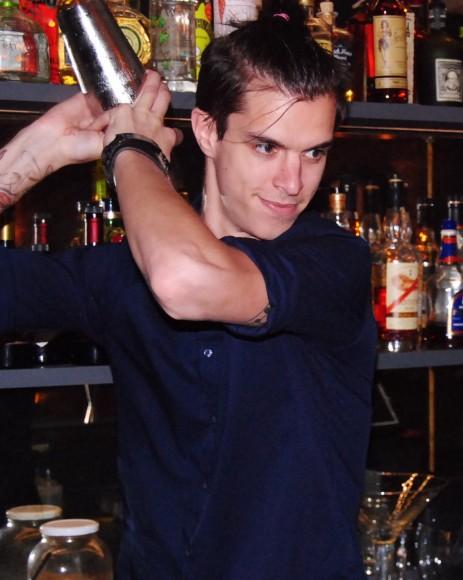 barman paris my parisian life