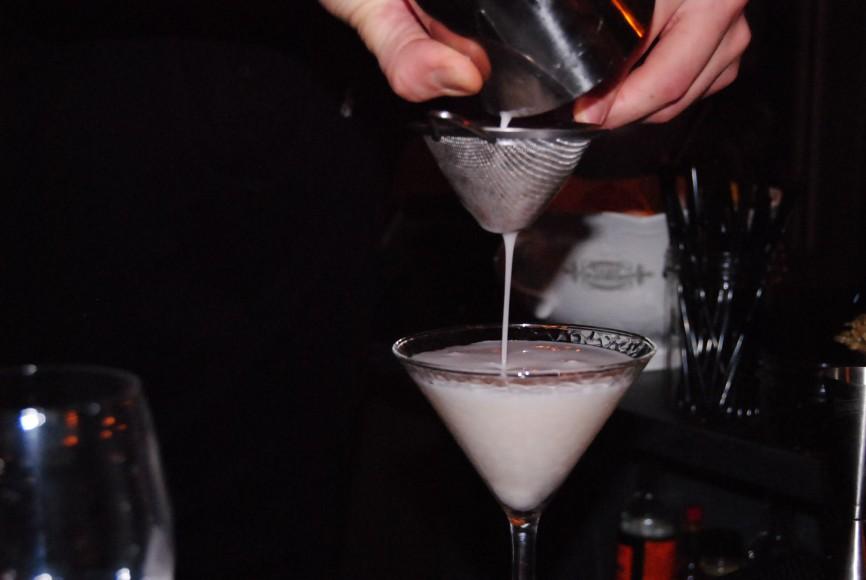 best barman paris