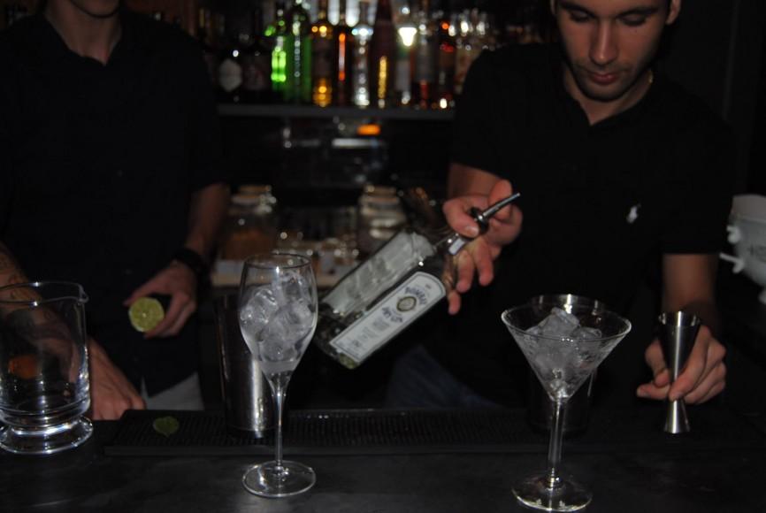 bombay bar paris mix