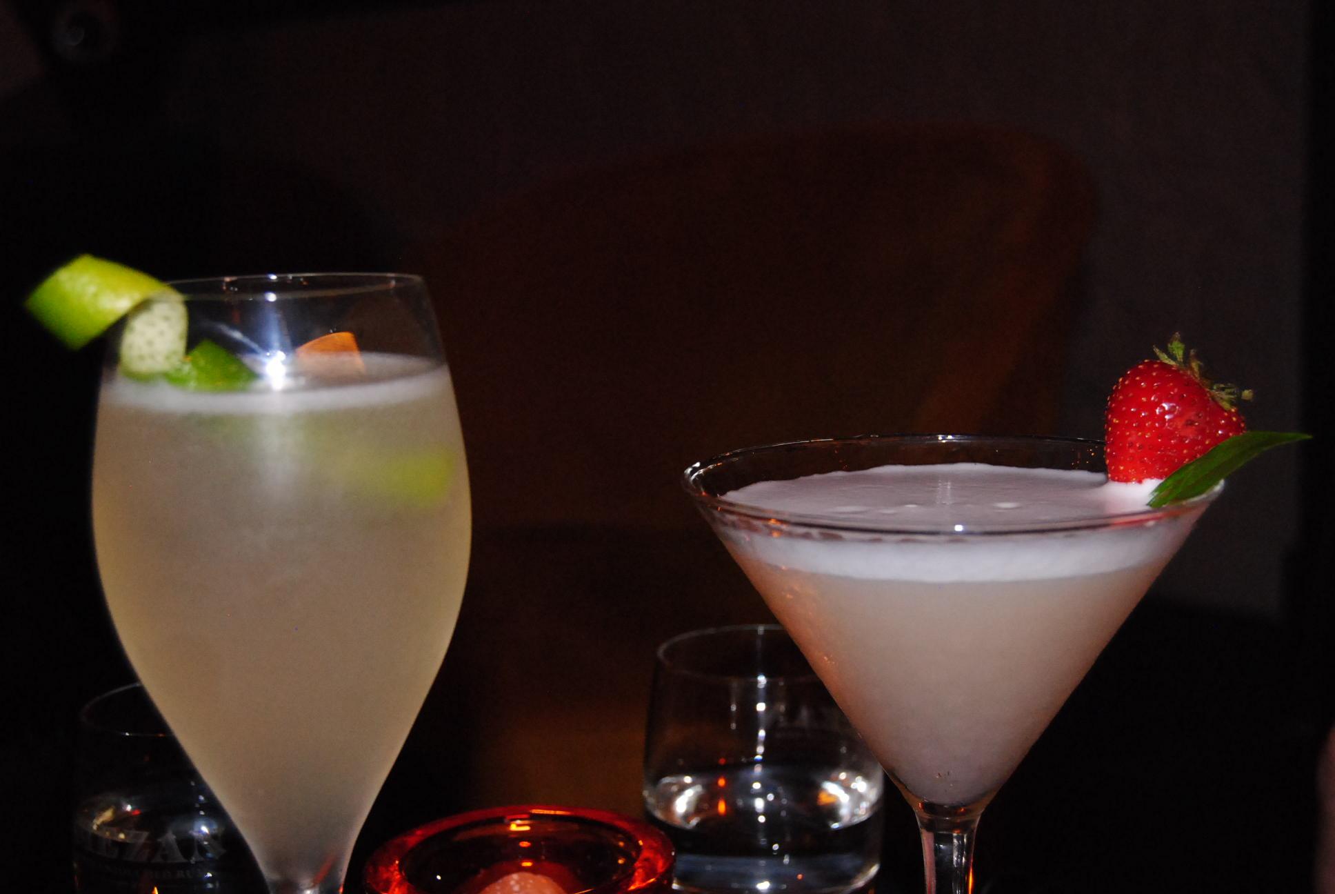 larbane paris cocktail bar