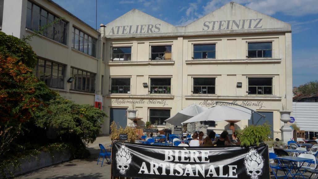 sonnenkonig paris beer garden to do summer 2016