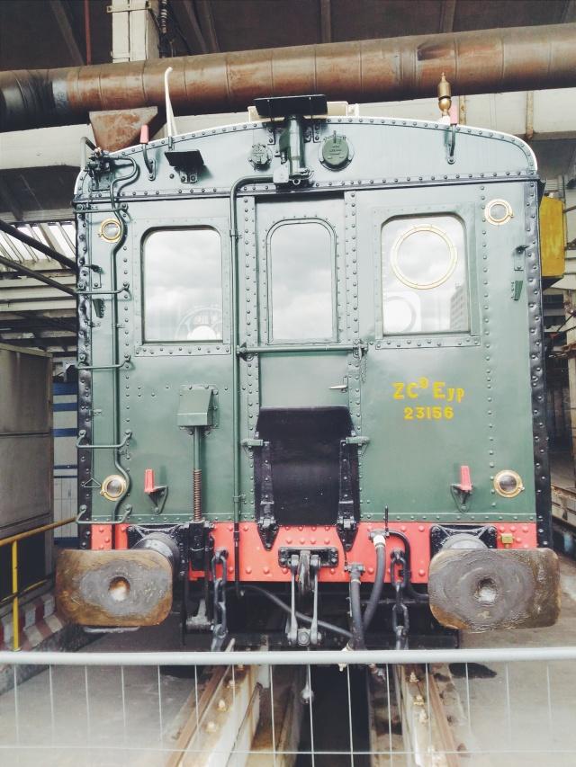 sncf train exhibition paris