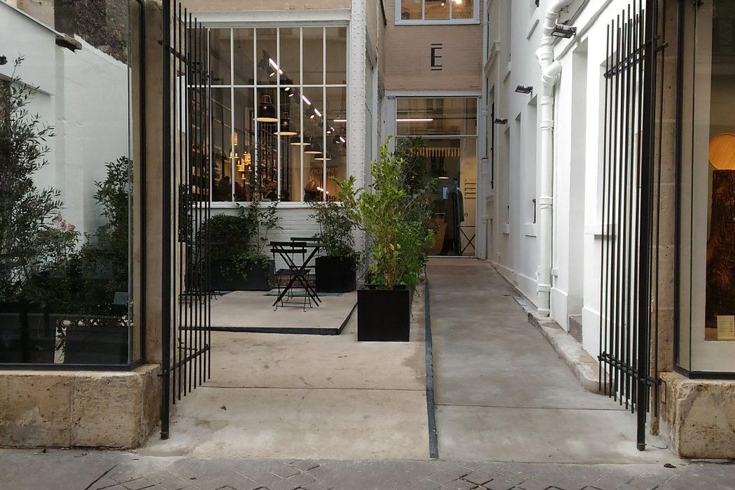 Empreintes art concept store 5 rue de picardie 75003 paris my parisian li - Concept store marais ...