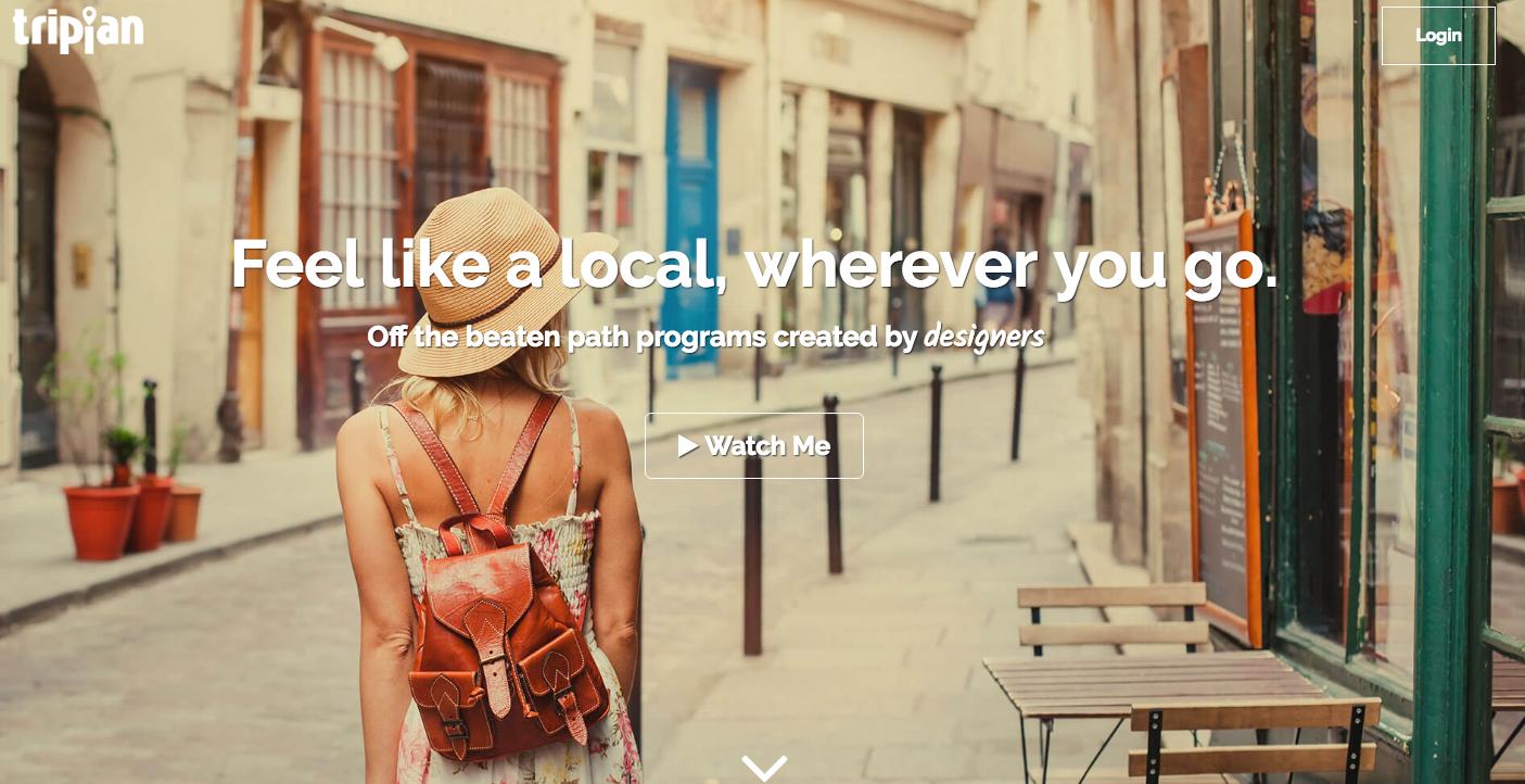 paris travel app