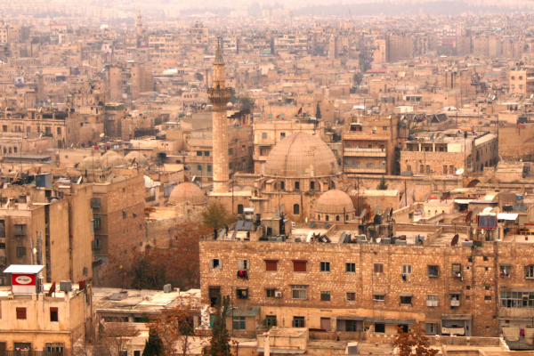 aleppo-before-war