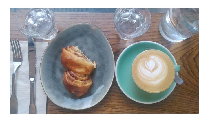 5 paiiles coffee shop paris